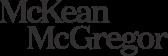 Agency logo - McKean McGregor