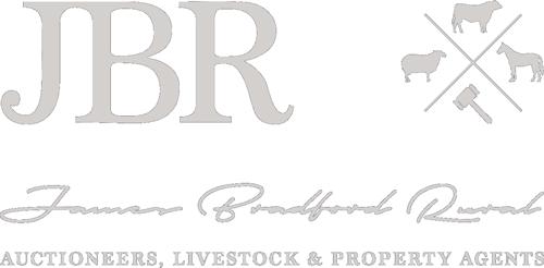 Agency logo - James Bradford Rural