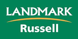 Agency logo - Landmark Russell