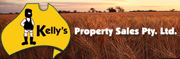 Agency logo - Kelly's property sales