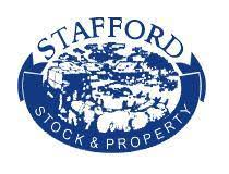 Agency logo - Stafford Stock & Property