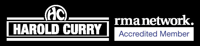 Agency logo - Harold Curry