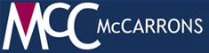 Agency logo - McCarrons