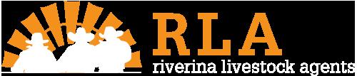 Agency logo - Riverina Livestock