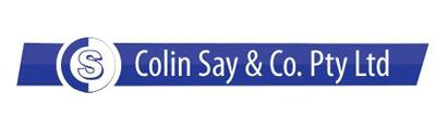 Agency logo - Colin Say & Co