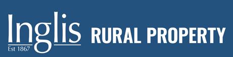 Agency logo - Inglis rural property
