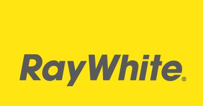 Agency logo - Ray White
