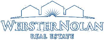 Agency logo - Webster Nolan Real Estate