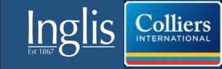 Agency logo - Inglis & Colliers