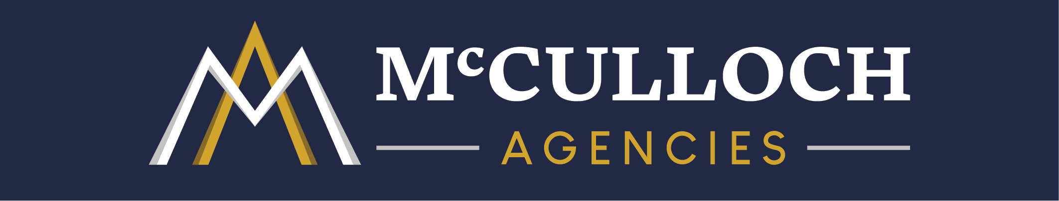 Agency logo - McCulloch Agencies