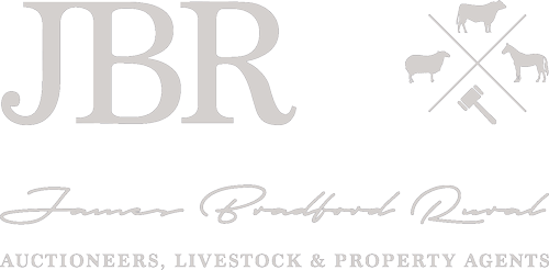 Agency logo - James Bradford Rural