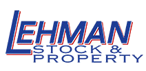 Agency logo - Lehman Stock & Property
