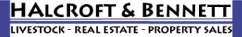 Agency logo - Halcroft & Bennett