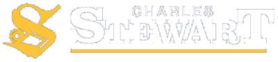Agency logo - Charles Stewart
