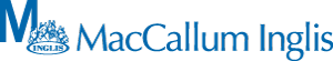 Agency logo - MacCallum Inglis