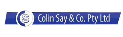 Agency logo - Colin Say & Co