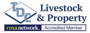 Agency logo - TDC