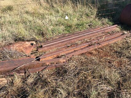 Railway Iron