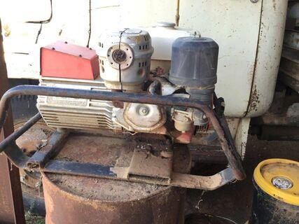 Modra 5KVA Generator