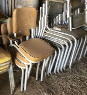 Kitchen & Theatre Chairs