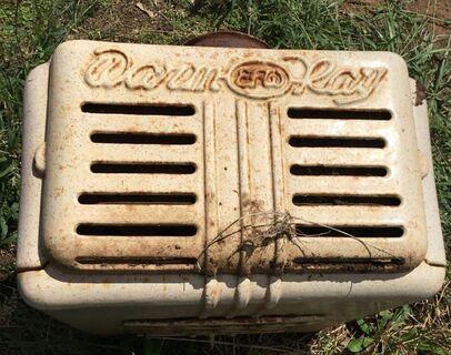 Warmray Wood Heater