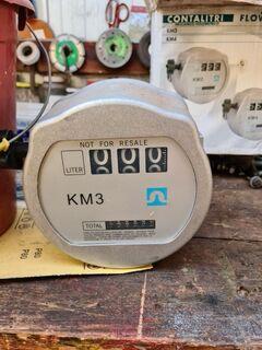 Diesel Tank Flow Meter
