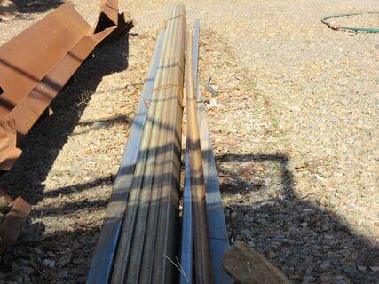 Lengths Of Steel