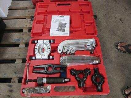 Hydraulic Gear Puller Set