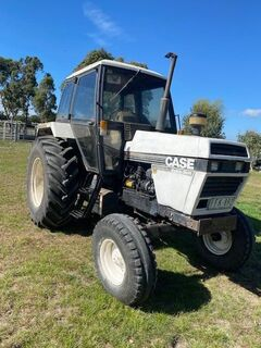 Case Tractor 1494