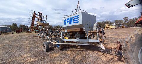 RFM Air Seeder