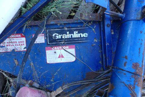 Grainline Drill Fill Auger