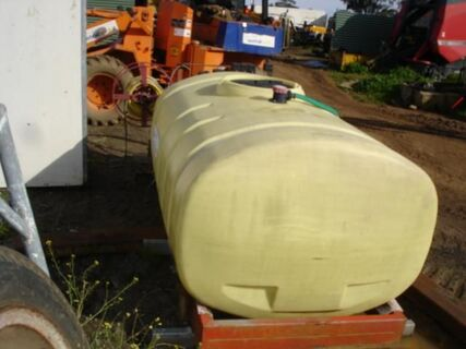 Hardi Spray Tank