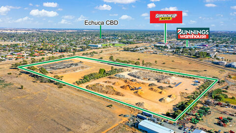 INDUSTRIAL LAND BANK OPPORTUNITY