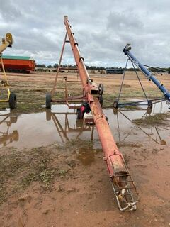 """9"""" x 36' (Approx) Auger"""