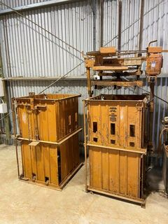 Sunbeam Electric Woolpress