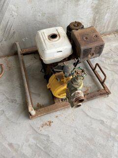 Honda Pump & Motor