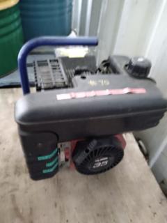 1.2 kva Endress Tecumseh 35 generator