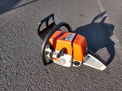 Chainsaw Stihl 034