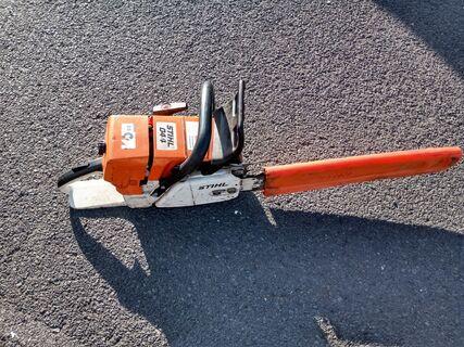 Chainsaw Stihl 044