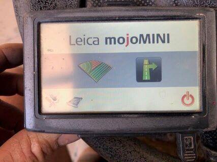 Leica Mojo Mini GPS