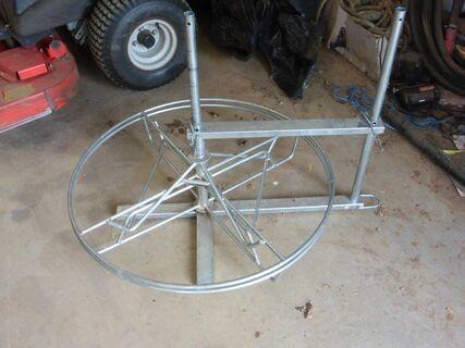 Waratah Wire Spinner