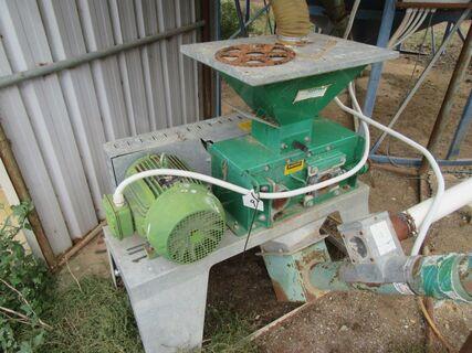 Feedtech Roller Mill
