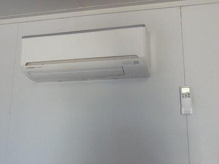 2 SRK 20ZMA Mitsubishi Inverter