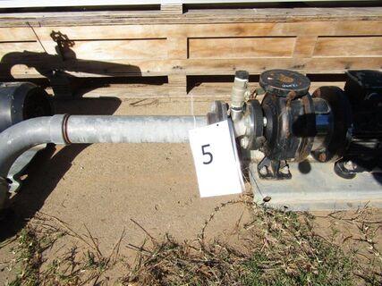 Davey Water Pump -415V