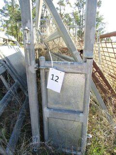 Calf Marking Yard Set