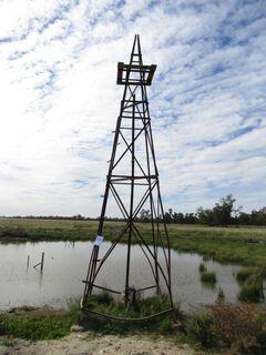 Windmill Stand