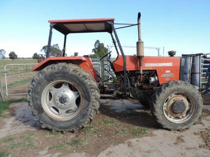 4515 Ursus Tractor
