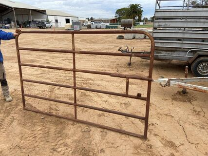 Cattle Gate