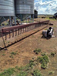 9m Harvestair Air Front