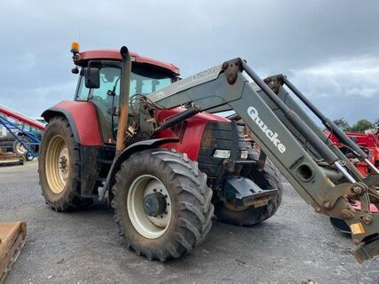 Case 160 Tractor